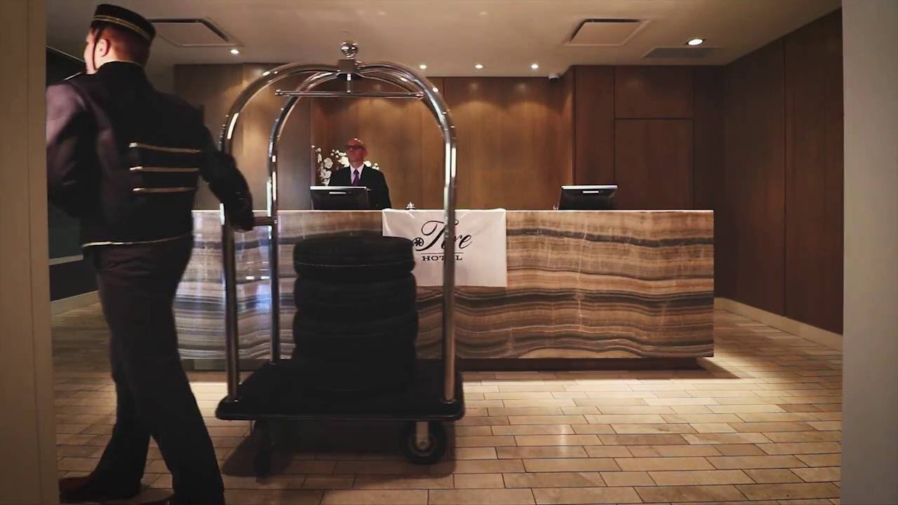 Banden Hotel